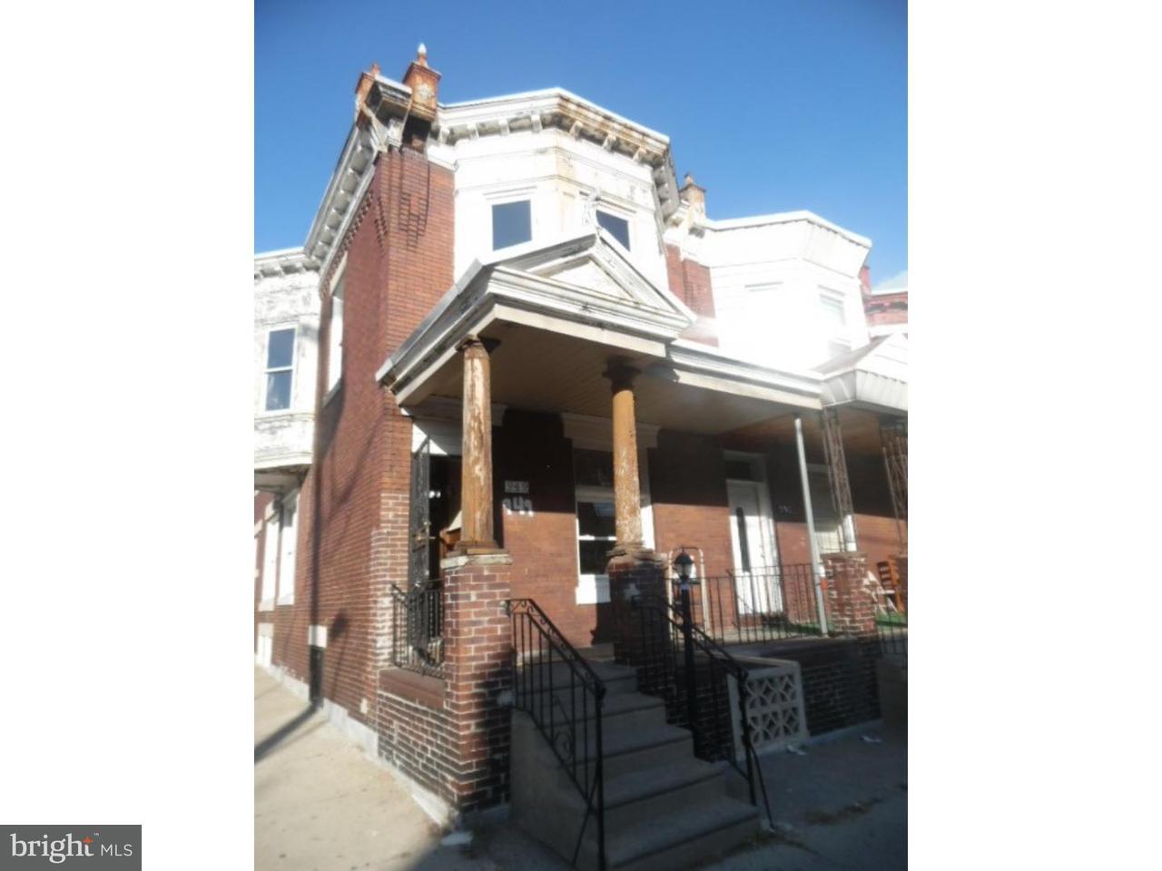 949 E Westmoreland Philadelphia , PA 19134