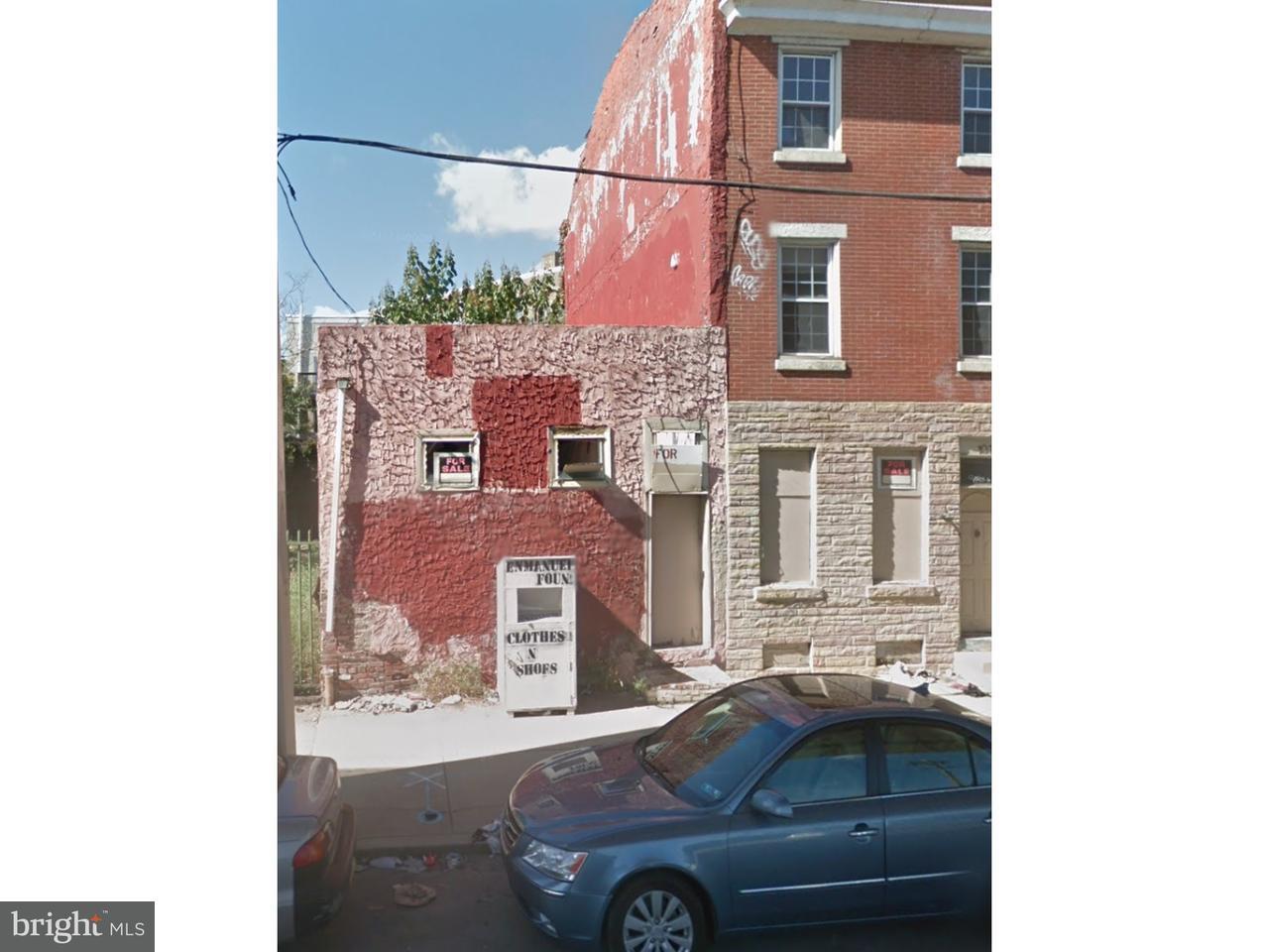 1068 N Front Philadelphia, PA 19123