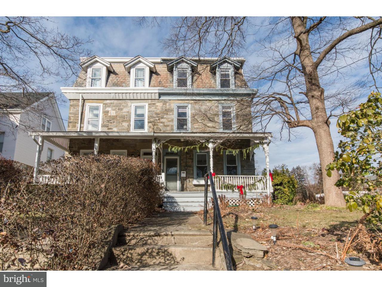 439 E Mount Airy Philadelphia , PA 19119