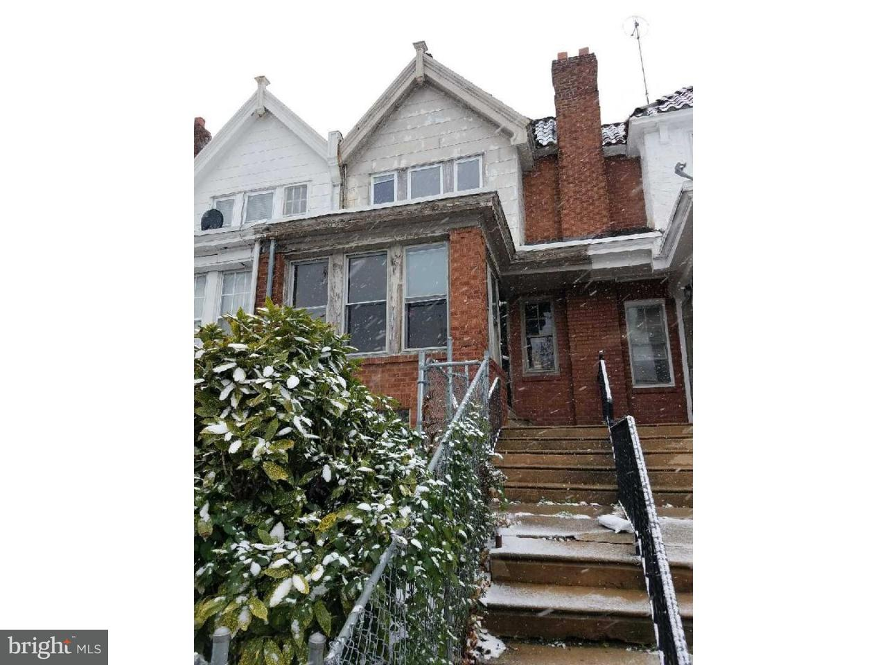 6058 N Camac Philadelphia, PA 19141