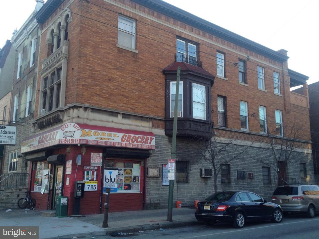 1600 S Broad Philadelphia, PA 19145