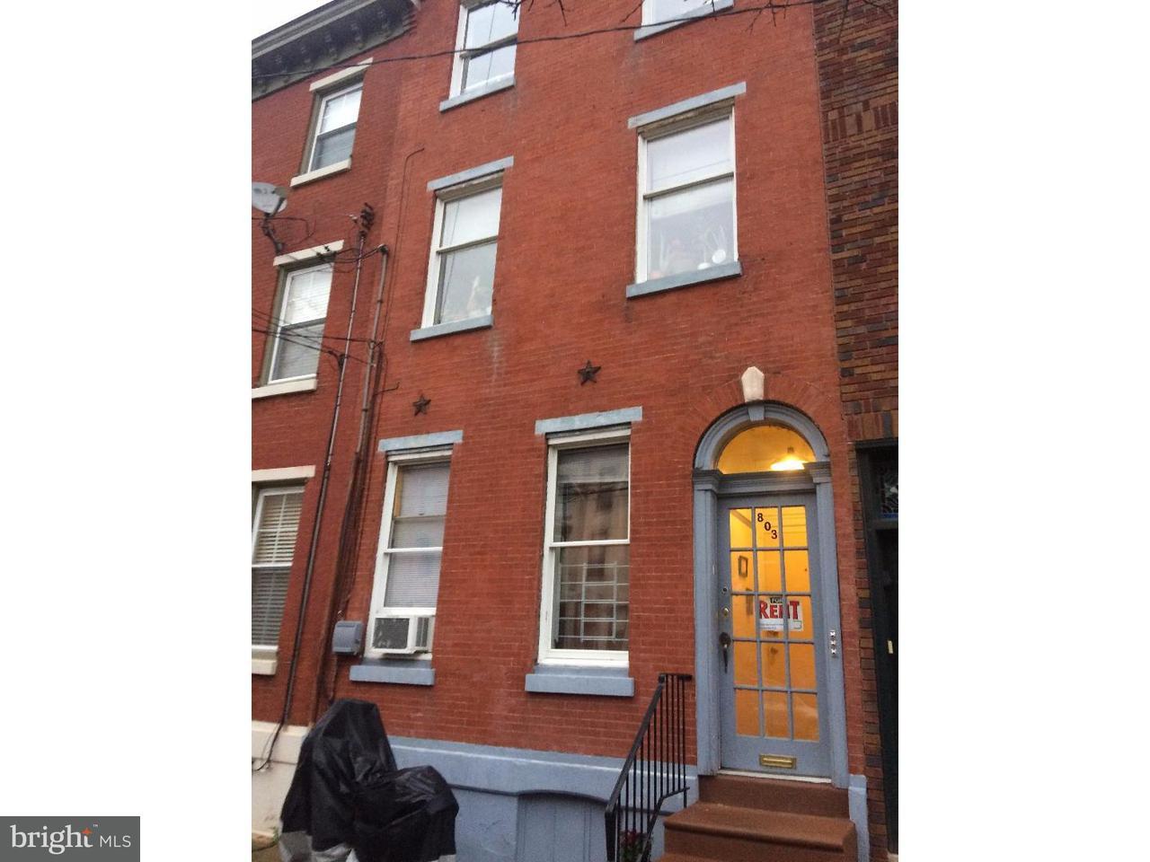 803  Corinthian Philadelphia, PA 19130