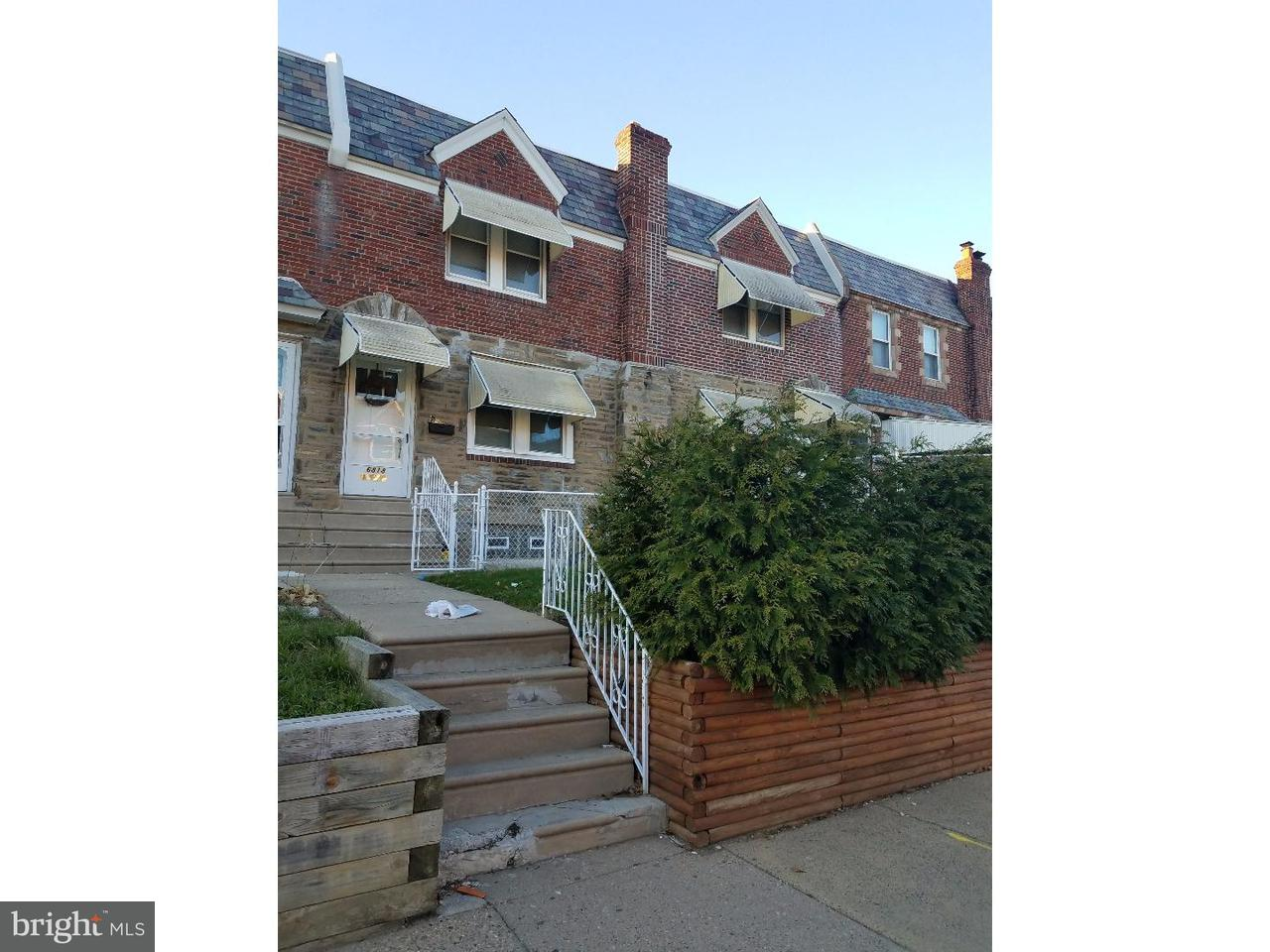 6818  Kindred Philadelphia, PA 19149