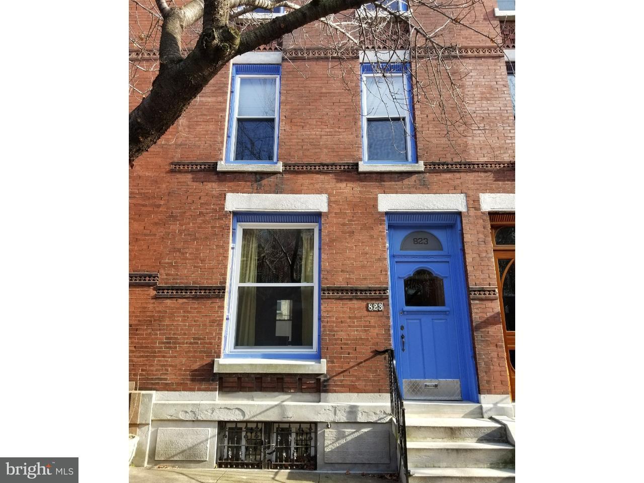 823 N 21ST Philadelphia, PA 19130